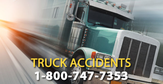 OKC Truck Wreck Lawyers - Self & Associates
