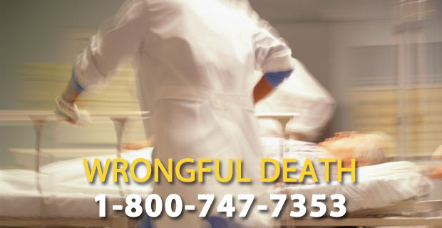 Wrongful Death Law Firm - Self & Associates