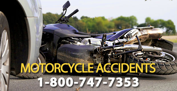 Oklahoma Motorcycle Accident Lawyers - Self & Associates