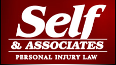 Oklahoma's Serious/Catastrophic Injuries and Accident Injury Law Firm - Self & Associates