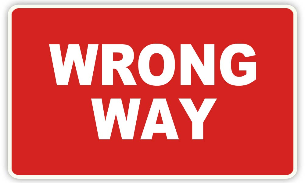 Wrong Way Driving Accident Lawyers Oklahoma City