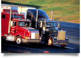 Truck Accident Attorney Oklahoma City